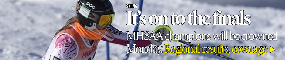 Michigan High School Athletic Association 2020 Skiing Championships