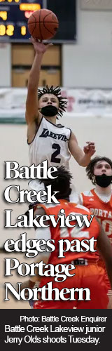 New-look Lakeview wins on opening night