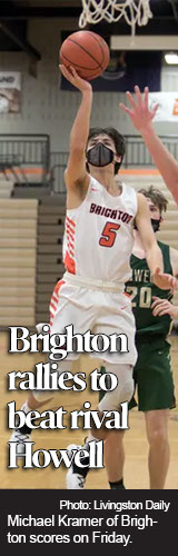 After being shut down, Owen Ehman's key baskets propel Brighton past Howell